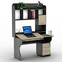 Стол для ноутбука Тиса СУ-9 (1300*680*1880Н)