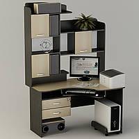 Угловой компьютерный стол Тиса СК-19 (1300*900*2015Н)