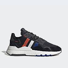 Кроссовки Adidas Nite Jogger CORE BLACK EG2860
