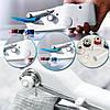 Портативна швацька машинка (ручна) Handy Stitch, фото 2
