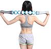 Массажер-лента роликовый Massage Rope, фото 8