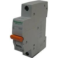 Автомат Шнайдер 16A 1Р BA63 C16 Schneider Electric 11203