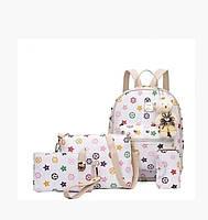 Набор сумок с рюкзаком, фото 1