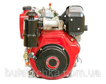 Двигатель дизельный Weima WM188FE 12л.с.
