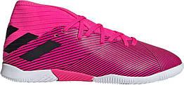 Детские футзалки Adidas NEMEZIZ i 19.3 IN Jr. Оригинал- Eur 38(24cm).