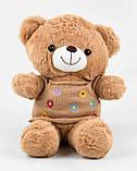 Мягкие игрушки плюшевый Мишка арт.C 39907, 33см (есть два цвета), фото 2