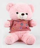 Мягкие игрушки плюшевый Мишка арт.C 39907, 33см (есть два цвета), фото 3