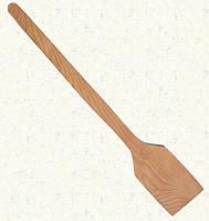 Лопатка деревянная для плова 50 см