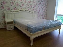 Кровать с встроенными тумбочками 160х200 Венера РКБ