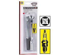 Ключ свічний трещітка Premium Spark Plug Ratchet 16 mm HEYNER HE 424 160