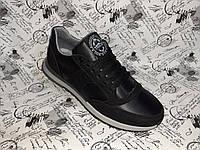 SAUCONY CROSSAV мужские кожаные кроссовки