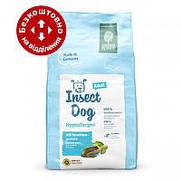 InsectDog Hypoallergen Adult гипоаллергенный корм с протеинами насекомых для собак 10кг