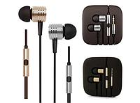 Навушники вакуумні з мікрофоном Mdr M2