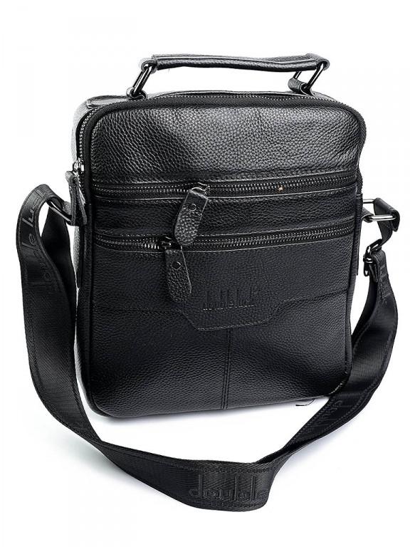 Мужская сумка 4286 черная