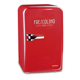 Автохолодильник Trisa Frescolino 7731.8310 Plus 12V/230V Red КОД: 4704