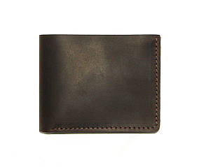 Шкіряний гаманець Turtle КОД: F5300F