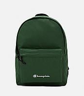 Рюкзак Champion Legacy молодежный зеленый, фото 1