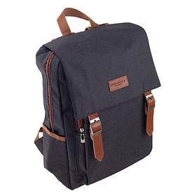 Рюкзак для ноутбука Rovicky NB0985-4481 Black КОД: NB0985-4481 Black