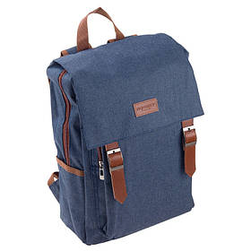 Рюкзак для ноутбука Rovicky NB0985-4504 Navy КОД: NB0985-4504 Navy