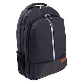 Рюкзак для ноутбука Rovicky NB9761-4429 Black КОД: NB9761-4429 Black