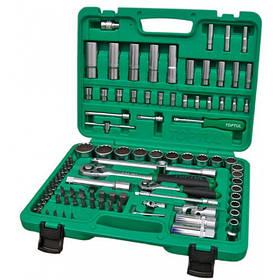 Набір ручного інструменту для авто 1/4, 1/2 94ед. TOPTUL GCAI094R1 КОД: GCAI094R1