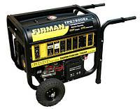 Генератор тока бензиновый FIRMAN FPG7800E2