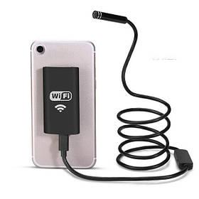 Безпровідний wifi ендоскоп для смартфона Digital LIon ES-8 КОД: 3859