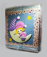 Фотоальбом Chako детский Dolls Moonchild для фото 10х15 см. На 200 фото