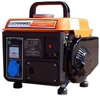 Генератор энергии бензиновый GERRARD GPG950