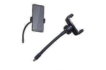 Универсальный гибкий держатель/крепление к телефону, для кольцевых светодиодных ламп