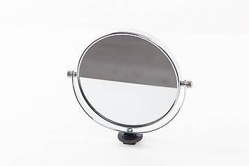 Универсальное двухстороннее зеркало для кольцевых светодиодных ламп