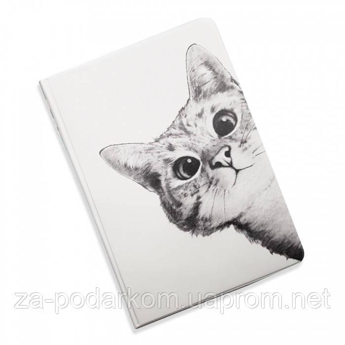 Обкладинка-органайзер для документів 5 в 1 Ей, Кіт!