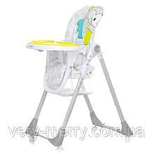 Дитячий стільчик для годування Mioobaby Carnival - Owl