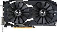 Asus Radeon RX 580 OC Dual 8GB (ASUS DUAL-RX580-O8G), фото 1