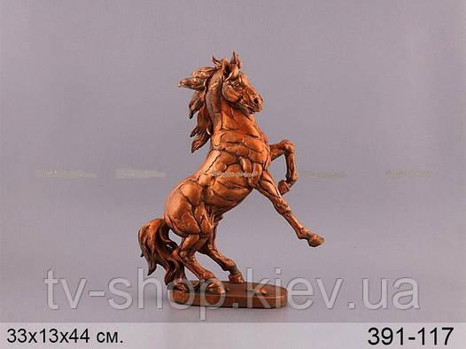 Статуэтка Лошадь ,44 см