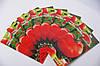 Семена томат Джина VF 0.1г Красный (Малахiт Подiлля), фото 3