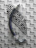 Рукав (шланг) гидравлический (РВД) для телескопического погрузчика и экскаватора погрузчика JCB