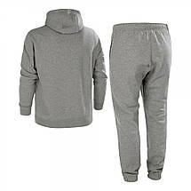 Костюм спортивный  Nike Sportswear Fleece GX CU4323-063 Серый, фото 2