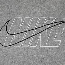 Костюм спортивный  Nike Sportswear Fleece GX CU4323-063 Серый, фото 3