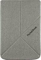 Чехол-книжка PocketBook Origami Shell O для PocketBook 606/616/627/628/632/633 Light Grey