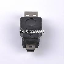 Адаптер USB к мини USB, фото 2