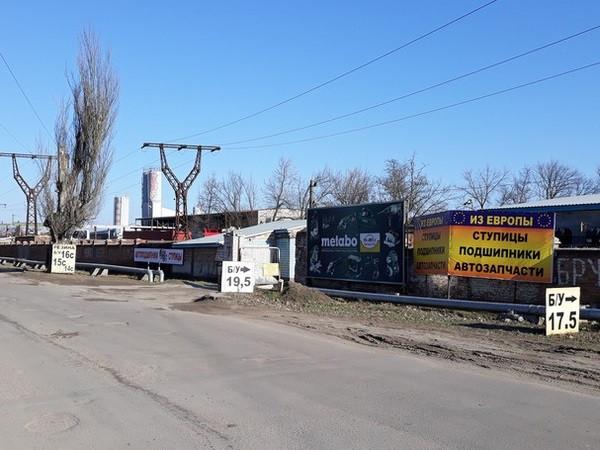 Шины б.у. 215.75.r17.5 Fulda Regiocontrol Фулда. Резина бу для грузовиков и автобусов