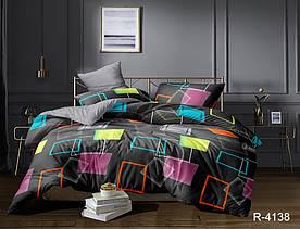 ТМ TAG Комплект постельного белья с компаньоном R4138