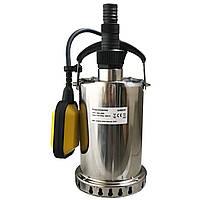 Насос дренажный Optima Q40052R 0.4 кВт для чистой воды нерж.