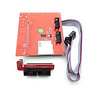 Контроллер 3D-принтера RAMPS 1.4 LCD 12864 (Панель управления), фото 3