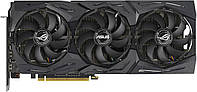 Asus GeForce GTX 1660 Ti ROG STRIX GAMING 6GB (ASUS ROG-STRIX-GTX1660TI-6G-GAMING), фото 1