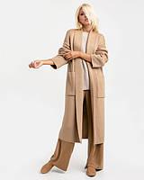 Кардиганы и пиджаки женские