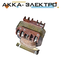 Понижуючий трансформатор ОСМ-0,063 220/5/12 (63Вт)