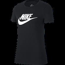 Футболка женская Nike Sportswear Essential BV6169-010 Черный