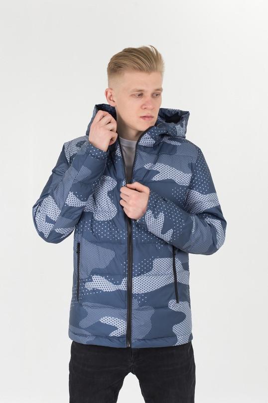 Весняна куртка чоловіча